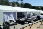 Plage Orange - Festival de Cannes